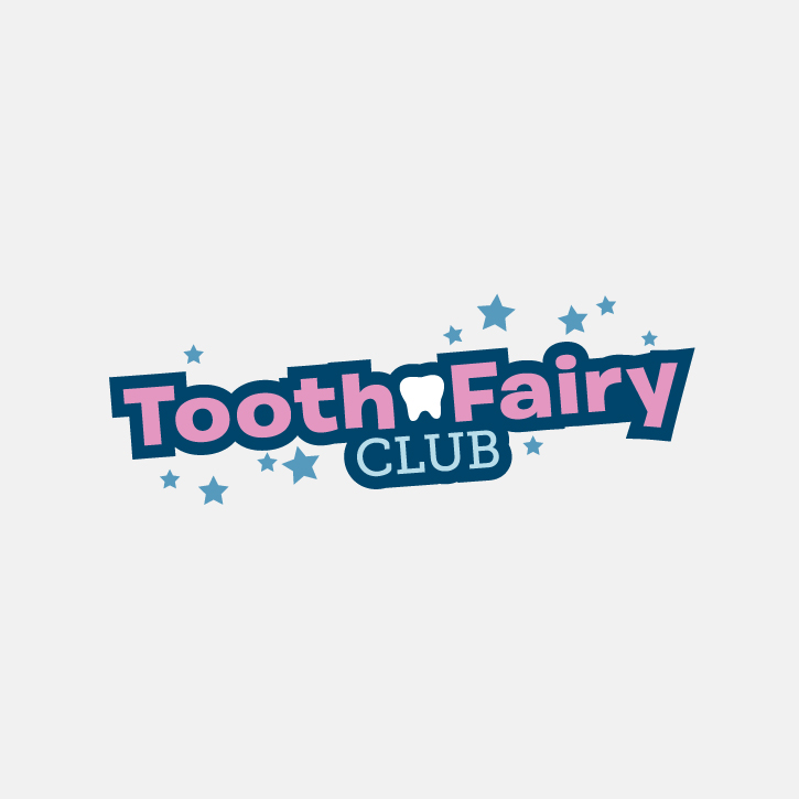 First Choice Dental Tooth Fairy Club logo
